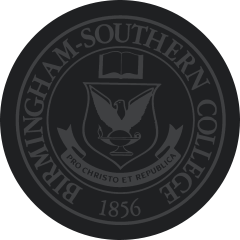The college at southeastern logo
